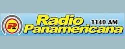 Radio Panamericana 1140 logo