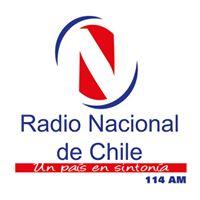 Radio Nacional de Chile logo